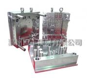 非标模架在标准化模架的基础上进行精加工